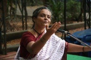 9 Dr Shilpa Ashok Pandit- Talk on  Rasa